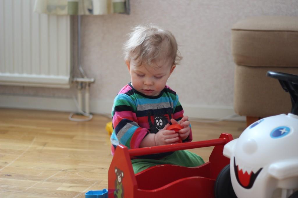 Ivar leker
