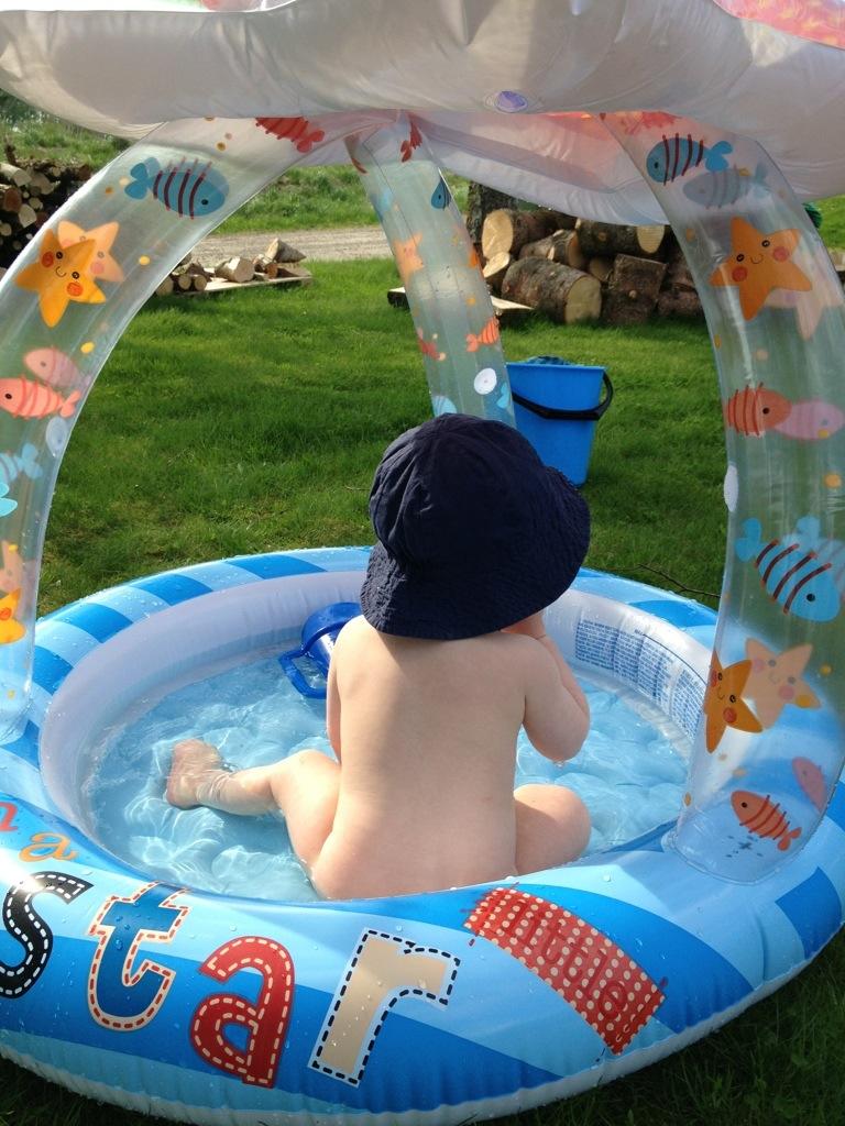 Ivar badar.